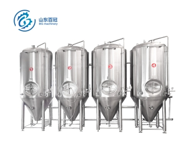 2000L beer equipment,2000L brewery,2000L beer brewhouse,2000L beer fermentation tank,20bbl beer equipment