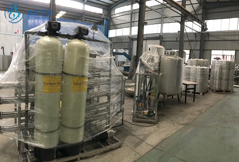 Water-RO-system-water-treatment-filtration-equipment