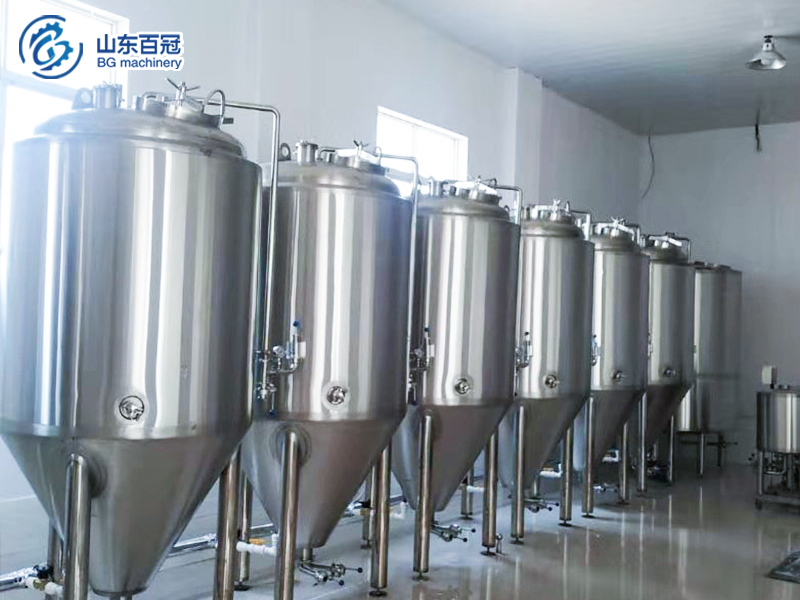 1000L brewery equipment ,1000L hotel brewery ,1000L beer equipment