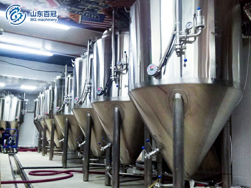 2000L-turnkey-brewery-equipment