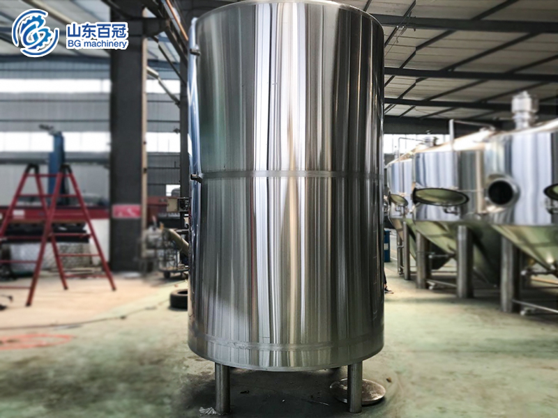 2000L-4000L-glycol-tank-ice-water-tank,beer equipment ,brewery equipment