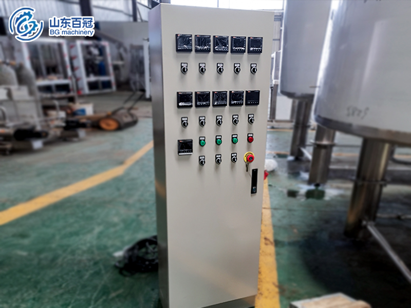 PID-fermentation-control-system,beer equipment ,brewhouse equipment ,brewery equipment