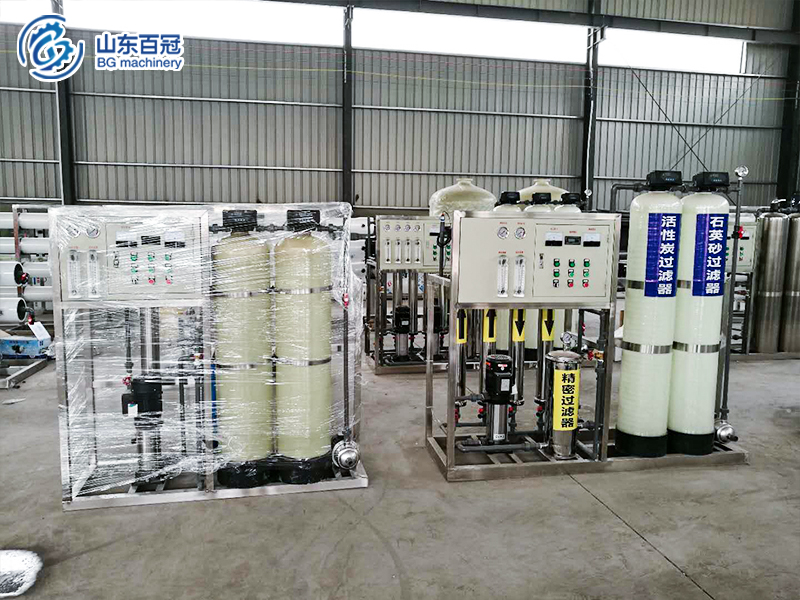 RO-system-Reverse-osmosis-equipment