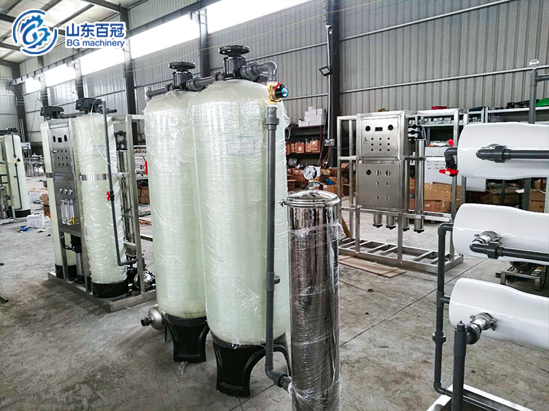 Water-filtration-equipment