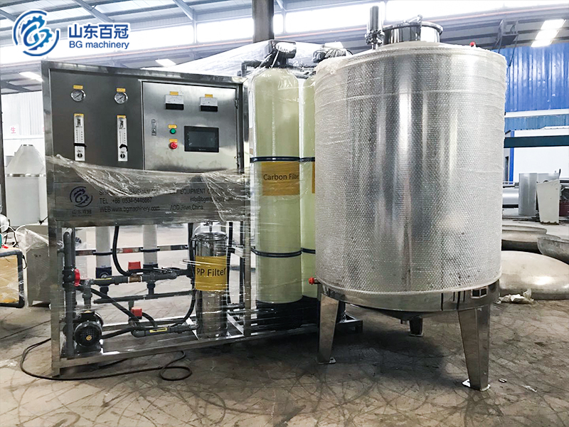 Water-treatment-system,RO system ,RO equipment ,beer equipment ,brewery equipment