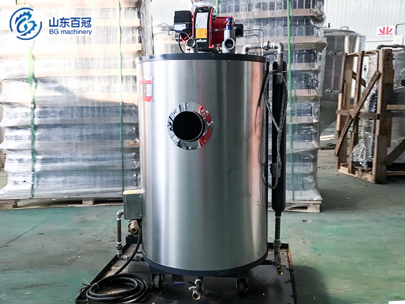 steam generator ,steam boiler ,beer equipment ,brewhouse equipment